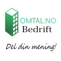 BERGLUND HOLDING AS – Org 960144465